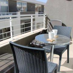Отель Depiro Point Слима балкон