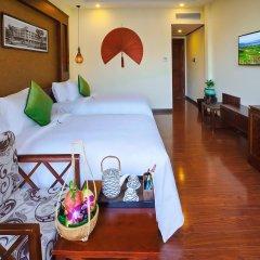 Отель KOI Resort and Spa Hoi An в номере
