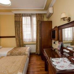 Отель Agan комната для гостей фото 5