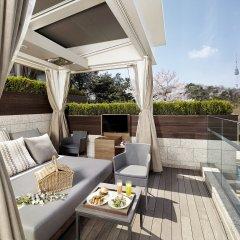 Отель The Shilla Seoul Южная Корея, Сеул - 1 отзыв об отеле, цены и фото номеров - забронировать отель The Shilla Seoul онлайн фото 7