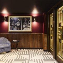 Отель Indigo London - 1 Leicester Square Лондон спа