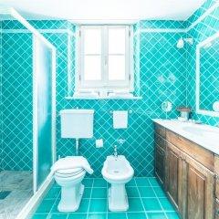 Отель Casa Romana Флоренция ванная