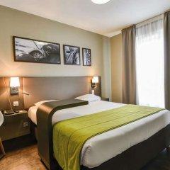 Отель Appart'City Confort Le Bourget - Aéroport комната для гостей фото 5
