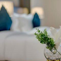 Отель Omega Hotel ОАЭ, Дубай - отзывы, цены и фото номеров - забронировать отель Omega Hotel онлайн комната для гостей фото 3