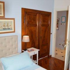 Апартаменты Domitilla Luxury Apartment Генуя удобства в номере фото 2