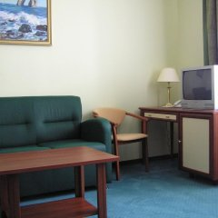 Гостиница Grand удобства в номере