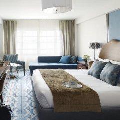 Отель Shelborne South Beach комната для гостей фото 4