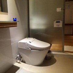 Отель Lavilla Hotel Южная Корея, Сеул - отзывы, цены и фото номеров - забронировать отель Lavilla Hotel онлайн ванная