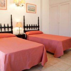 Hotel Don Quijote комната для гостей фото 5
