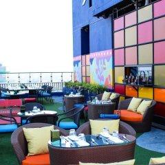 Siam@Siam Design Hotel Pattaya Паттайя фото 2