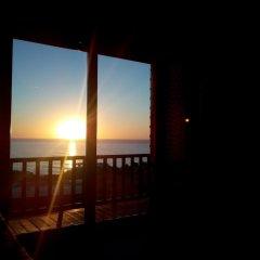 Отель Baluarte Citadino Coxos Beach Lodge фото 3