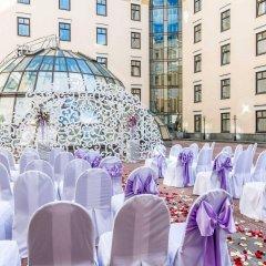 Гостиница Марриотт Москва Гранд фото 2
