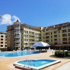 Отель PS Summer Dreams Болгария, Солнечный берег - отзывы, цены и фото номеров - забронировать отель PS Summer Dreams онлайн детские мероприятия фото 2