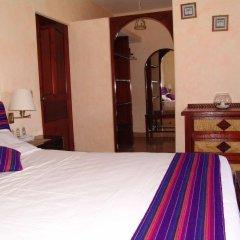 Отель La Escollera Suites сейф в номере