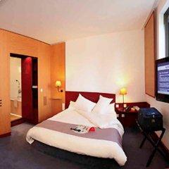 Отель Novotel Suites Hannover комната для гостей фото 2