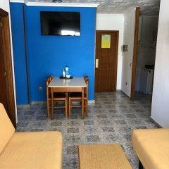 Отель Апарт-Отель Europa Испания, Бланес - 2 отзыва об отеле, цены и фото номеров - забронировать отель Апарт-Отель Europa онлайн удобства в номере фото 2