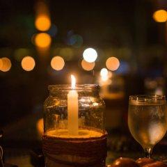 Отель Lomani Island Resort - Adults Only гостиничный бар