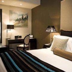 Отель Fraser Suites Edinburgh Великобритания, Эдинбург - отзывы, цены и фото номеров - забронировать отель Fraser Suites Edinburgh онлайн удобства в номере