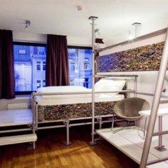 Отель Hostel die Wohngemeinschaft Германия, Кёльн - отзывы, цены и фото номеров - забронировать отель Hostel die Wohngemeinschaft онлайн комната для гостей