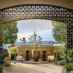 Отель Fairmont Ajman фото 10