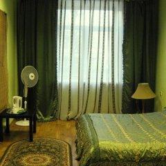Mini Hotel Bambuk комната для гостей фото 3