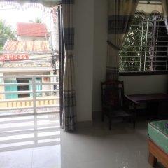 Отель Hoan Khai House комната для гостей фото 3