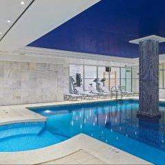 Отель Hipotels Sherry Park Испания, Херес-де-ла-Фронтера - 1 отзыв об отеле, цены и фото номеров - забронировать отель Hipotels Sherry Park онлайн бассейн фото 2