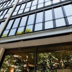 Отель DUPARC Contemporary Suites Италия, Турин - отзывы, цены и фото номеров - забронировать отель DUPARC Contemporary Suites онлайн бассейн фото 2