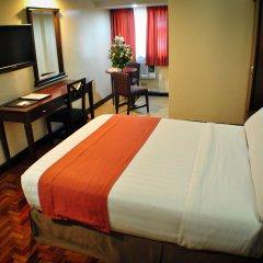 Отель Fersal Hotel - Manila Филиппины, Манила - отзывы, цены и фото номеров - забронировать отель Fersal Hotel - Manila онлайн комната для гостей