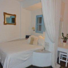 Отель Langas Villas Греция, Остров Санторини - отзывы, цены и фото номеров - забронировать отель Langas Villas онлайн комната для гостей фото 2