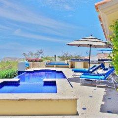 Отель Cdsp 10 - Stamm Мексика, Кабо-Сан-Лукас - отзывы, цены и фото номеров - забронировать отель Cdsp 10 - Stamm онлайн фото 13