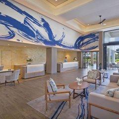 Отель Meliá Ho Tram Beach Resort гостиничный бар