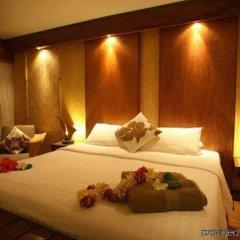 Отель InterContinental Resort and Spa Moorea в номере