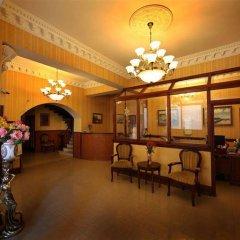 Гостиница Одесса Executive Suites интерьер отеля фото 3