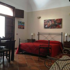 Отель Cinisi Vacanze Италия, Чинизи - отзывы, цены и фото номеров - забронировать отель Cinisi Vacanze онлайн комната для гостей фото 2