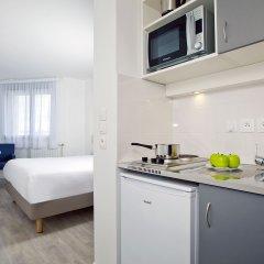 Отель Paris Davout Sejours & Affaires Франция, Париж - отзывы, цены и фото номеров - забронировать отель Paris Davout Sejours & Affaires онлайн в номере фото 2