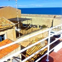 Отель Ortigia Vista Mare Сиракуза балкон