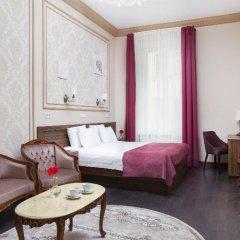 Гостиница Гранд Чайковский 4* Стандартный номер с различными типами кроватей фото 4
