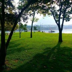 Balat Residence Турция, Стамбул - 1 отзыв об отеле, цены и фото номеров - забронировать отель Balat Residence онлайн приотельная территория