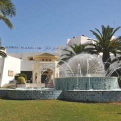 Отель Hasdrubal Thalassa And Spa Сусс фото 6