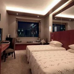 Friendship Hotel Hangzhou комната для гостей фото 5