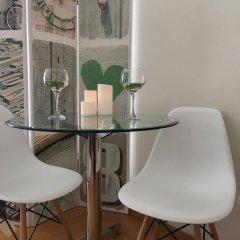 Апартаменты Azores Paim Apartment Понта-Делгада удобства в номере