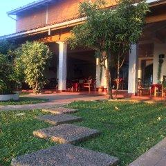 Отель Hemadan Шри-Ланка, Бентота - отзывы, цены и фото номеров - забронировать отель Hemadan онлайн фото 4