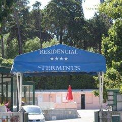 Отель Residencial Terminus B&B Португалия, Лиссабон - отзывы, цены и фото номеров - забронировать отель Residencial Terminus B&B онлайн городской автобус