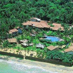 Отель Siddhalepa Ayurveda Health Resort Шри-Ланка, Ваддува - отзывы, цены и фото номеров - забронировать отель Siddhalepa Ayurveda Health Resort онлайн пляж фото 2