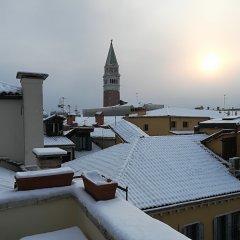 Отель Locanda Antica Venezia Италия, Венеция - 1 отзыв об отеле, цены и фото номеров - забронировать отель Locanda Antica Venezia онлайн бассейн