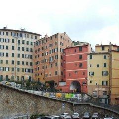 Отель La Gioia Камогли фото 4
