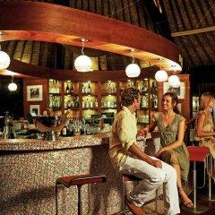 Отель Sofitel Bora Bora Marara Beach Hotel Французская Полинезия, Бора-Бора - отзывы, цены и фото номеров - забронировать отель Sofitel Bora Bora Marara Beach Hotel онлайн гостиничный бар