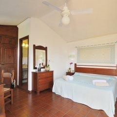 Отель Arbatax Park Resort Borgo Cala Moresca спа