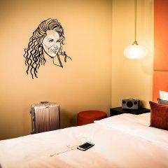 Hotel Preysing спа
